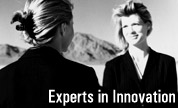Experts in Innovation